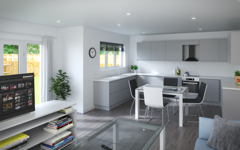 Northfield Close | Hemisphere Homes Ltd