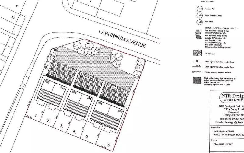 Laburnum Avenue | Hemisphere Homes